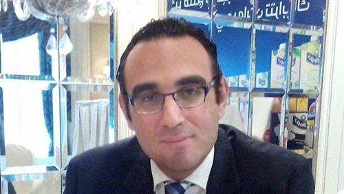 محمد الدماطى