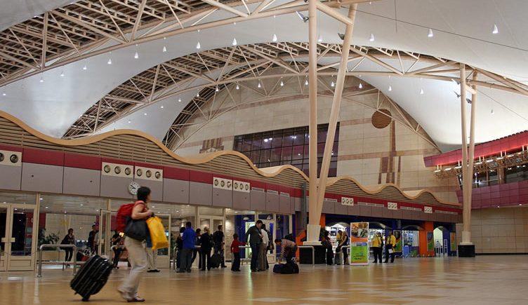 مطار شرم الشيخ