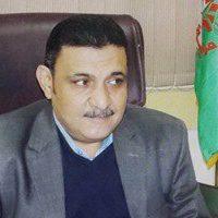 رئيس جهاز تنمية مدينة طيبة الجديدة