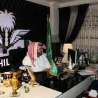 سامى الهلالى رئيس مجموعة الهلالى السعودية في حواره لجريدة البورصة