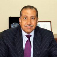حسن حسين شركة الاولى للتمويل العقارى