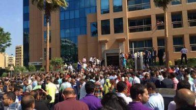 اقبال المواطنين على المرحلة الاولى من مشروع ماونتن فيو