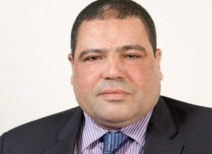 عضو مجلس الإدارة المنتدب لشركة مصر للتأمين