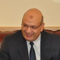 الهيئة العامة لنقل الركاب بالإسكندرية