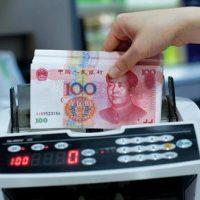 نمو الاقتصاد الصيني يفوق التوقعات في الربع الأخير