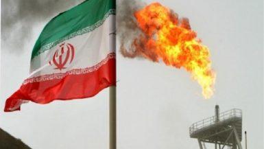 البترول الايرانى