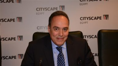 فتح الله فوزى - رئيس جمعية الصداقة المصرية اللبنانية