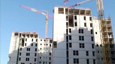 """المصرية لتطوير صناعة البناء """"ليفت سلاب"""""""