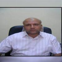 أحمد عمران رئيس جهاز مدينة العبور
