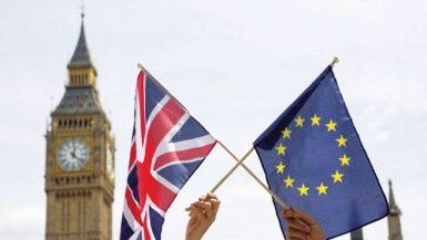 استفتاء مصير بريطانيا