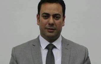 مصطفى الوكيل - وكيل نقابة الصيادلة