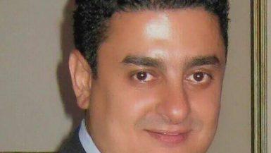 محمد سمير رئيس قطاع التمويل العقارى (3)