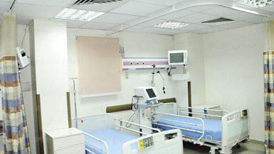غرفة العناية المركزة