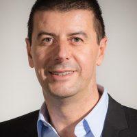 الرئيس التنفيذي لفودافون مصر