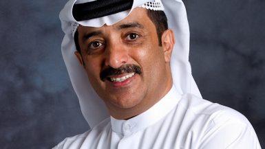 جمال الحاي نائب الرئيس في مطارات دبي