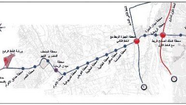 مترو الهرم