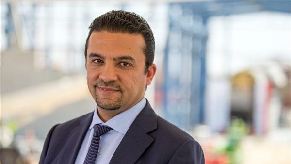رئيس شركة سيمنس مصر