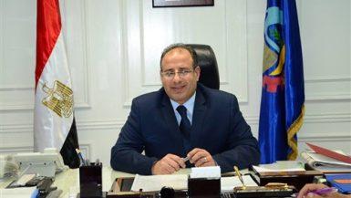 محمد سلطان محافظ الاسكندرية