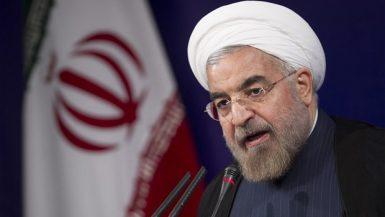 رئيس ايران