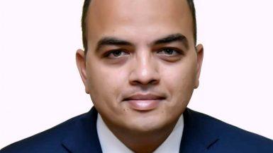 محمد خضير رئيس الهيئة العامة للاستثمار