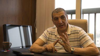 المهندس محمد ابو النجا - تصوير اسماء جمال