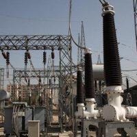 محطة توليد الكهرباء