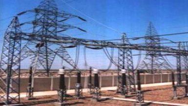 محطات الكهرباء - أرشيفية