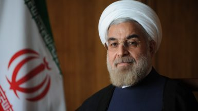 رئيس إيران