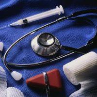 المستلزمات الطبية
