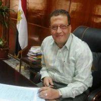 رئيس جهاز تنمية مدينة النوبارية الجديدة