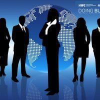 تقرير ممارسة أنشطة الأعمال