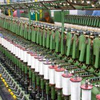 مصانع المنسوجات