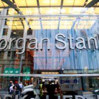 بنك مورجان ستانلي