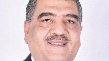 أشرف الشرقاوي، وزير قطاع الأعمال والرئيس الأسبق الهيئة العامة للرقابة المالية