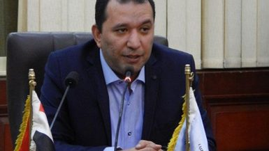 محمد بدر محافظ الاقصر