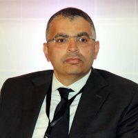 عمرو أبو العينين- العضو المنتدب لشركة سي اي استس مانجمنت