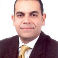 أحمد مختار، العضو المنتدب لشركة الوطنى كابيتال