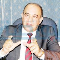 مجدى مرشد رئيس لجنة الصجة بمجلس النواب