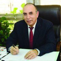 رئيس الإدارة المركزية للتخطيط بهيئة الانفاق