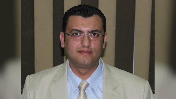 محمد العبد - عضو مجلس نقابة الصيادلة