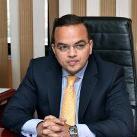 محمد خضير - رئيس الهيئة العامة للاستثمار