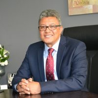 رئيس مجلس إدارة شركة العاصمة الإدارية
