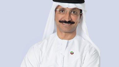 رئيس مجلس الإدارة والرئيس التنفيذى لمجموعة موانئ دبى العالمية