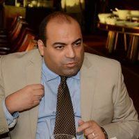 خالد نجاتي
