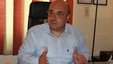 رئيس جمعية مستثمرى المشروعات الصغيرة