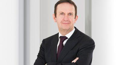 هانز فان بايلن، الرئيس التنفيذي لشركة هنكل