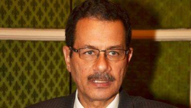 رئيس الهيئة الاقتصادية لتنمية محور قناة السويس