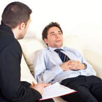 الأطباء النفسيون