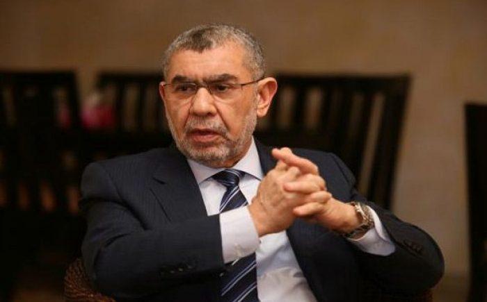 احمد العزبى