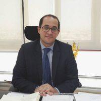 نائب وزير المالية للسياسات المالية